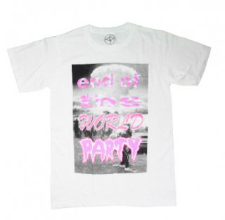 <img class='new_mark_img1' src='//img.shop-pro.jp/img/new/icons21.gif' style='border:none;display:inline;margin:0px;padding:0px;width:auto;' />CASSETTEPLAYA EOTWP SCREEN PRINTED TEE