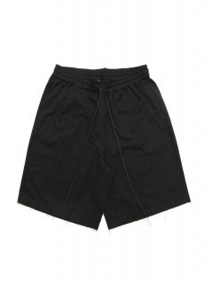 KOMAKINO / GABERDINE SHORTS OVER