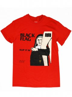 BLACK FLAG / SLIP IT IN