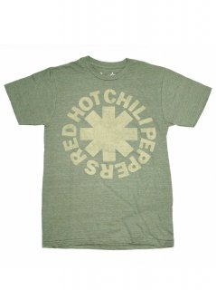 RED HOT CHILI PEPPERS / TONAL ASTERISK