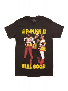 SALT N' PEPA / P-PUSH IT