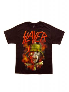 SLAYER / SOLDIER ON CROSS 2014 TOUR