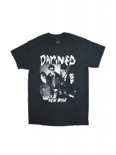 THE DAMNED / NEW ROSE