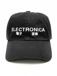 (K)OLLAPS  ELECTRONICA CAP