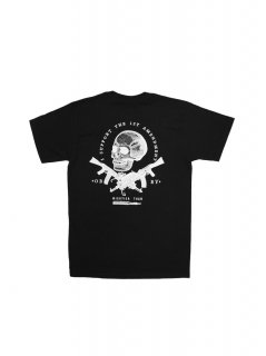 OBEY × RAVI ZUPA / 1ST AMENDMENT T-SHIRTS