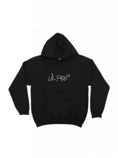 LIL PEEP / COME OVER HOODIE