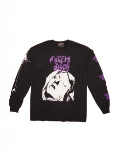 ALIEN BODY / ECSTACY L/S