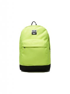 OBEY / DROP OUT JUVEE BACKPACK