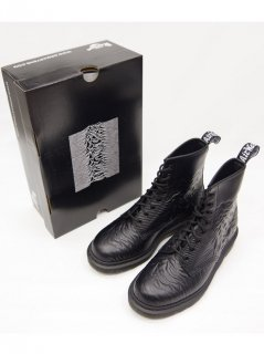DR.MARTENS  JOY DIVISION Unknown Pleasures