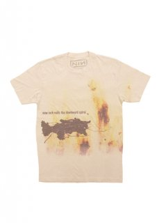 NINE INCH NAILS / TDS SUBLIMATED