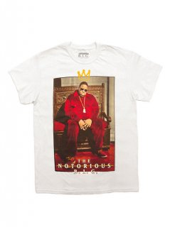THE NOTORIOUS B.I.G. / BIGGIE CROWN