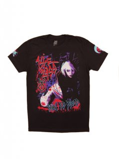ALICE GLASS × KILL YOUR GOD / HAUTED BLOOD T-SHIRTS (LIMITED)