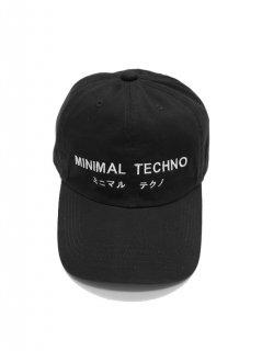 (K)OLLAPS MINIMAL TECHNO CAP