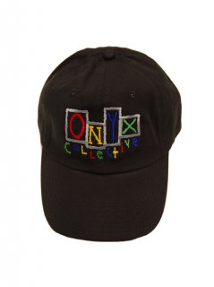 ONYX COLLECTIVE / COLORS CAP