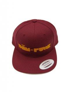 DAM-FUNK / SNAPBACK CAP