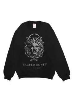SACRED BONES RECORDS / MEDUSA HEAD SWEAT
