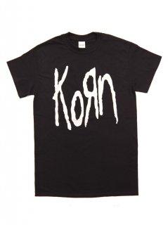 KORN / LOGO(S~XL)