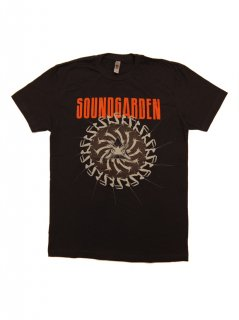 SOUNDGARDEN / SPRING TOUR MANTIS