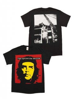 RAGE AGAINST THE MACHINE / CHE(2XLサイズ)
