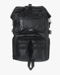 RVCA × ZAK NOYLE CAMERA BAG II