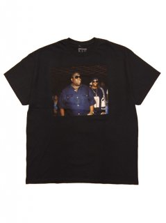 THE NOTORIOUS B.I.G. / BIGGIE AND PUFF CLUB