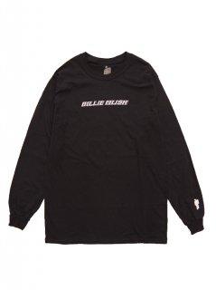 BILLIE EILISH / BLACK STANDARD LS(2XLサイズ)