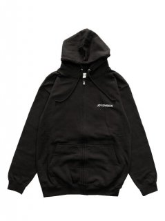 JOY DIVISION / UNKNOWN PLEASURES HOODIE
