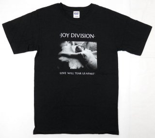 JOY DIVISION / LOVE WILL J61(2XL)