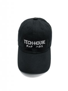 (K)OLLAPS / TECH HOUSE CAP