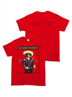 RAGE AGAINST THE MACHINE / ZAPATA(2XL)