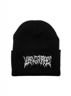 LEARN TO FORGET / DEATH METAL BEANIE