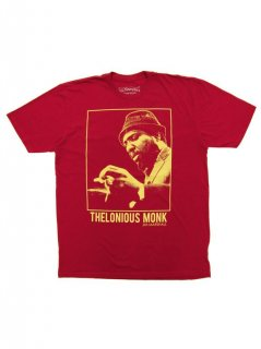 THELONIUS MONK / PORTRAIT