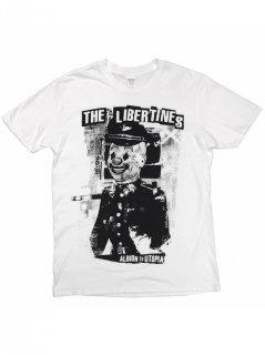 THE LIBERTINES / ALBION TO UTOPIA