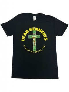 DEAD KENNEDYS IN GOD WE TRUST2(2XL)