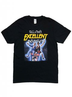 BILL&TED  / SPACE POSTER(2XL)