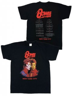 DAVID BOWIE / NYC(2XL)