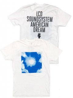 LCD SOUNDSYSTEM / AMERICA DREAM