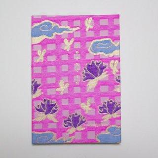 牡丹/ kichijitsu GOSHUINノート(御朱印帳)