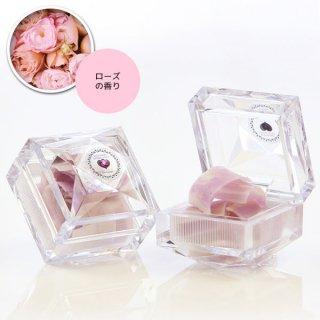 バースデーストーンソープ アルガン/ローズの香り(携帯用10枚入)/誕生月で選べる