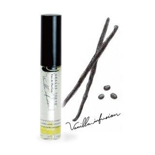 南フランスの香りを調香。 GRASSE TOKYO Eau de Parfum/ ジェル香水 Vanilla infusion