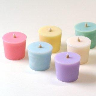 花灯窓 望 BOU /ほのかな香りの和蝋燭 /季節のめぐりを灯りと香りで楽しむ