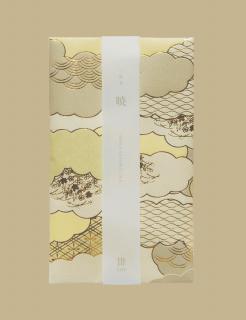 丗SOU 東京茶/暁 やぶきた・煎茶/(ギフト包装済・3袋×ティーバッグ)