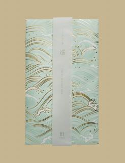 丗SOU 東京茶/巡・とうがらし茶(ギフト包装済・3袋×ティーバッグ)
