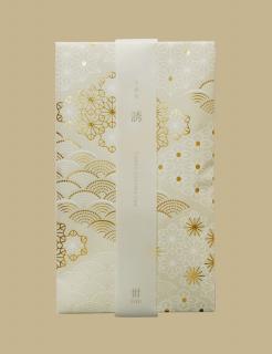 丗SOU 東京茶/誘・生姜茶(紅茶)/ ギフト包装済( 3袋×ティーバッグ)
