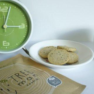 TREE man cookie.香川ごまクッキー/5枚入り