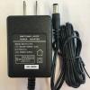 出力電圧15VスイッチングACアダプター