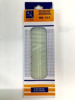ブレッドボード MB-102