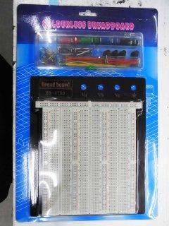 ブレッドボード BB-3T5D+J