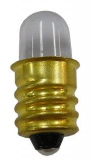 LED豆電球 口金:E12 AC用(100個入り)