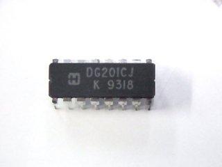 インターシル製 DG201CJ